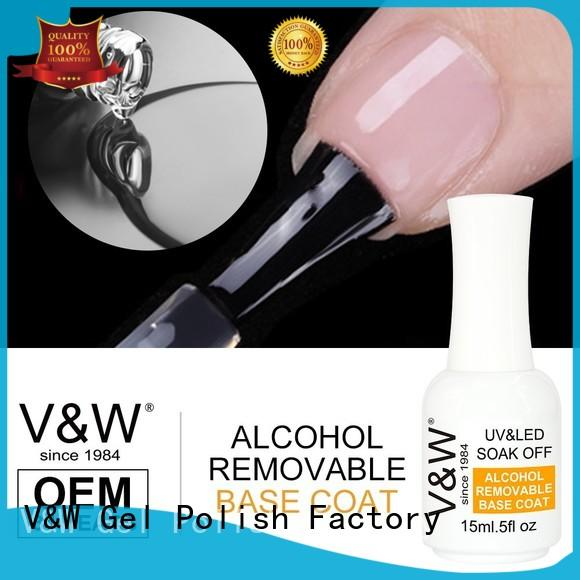 Hot Gel Polish Wholesale paint VW Brand