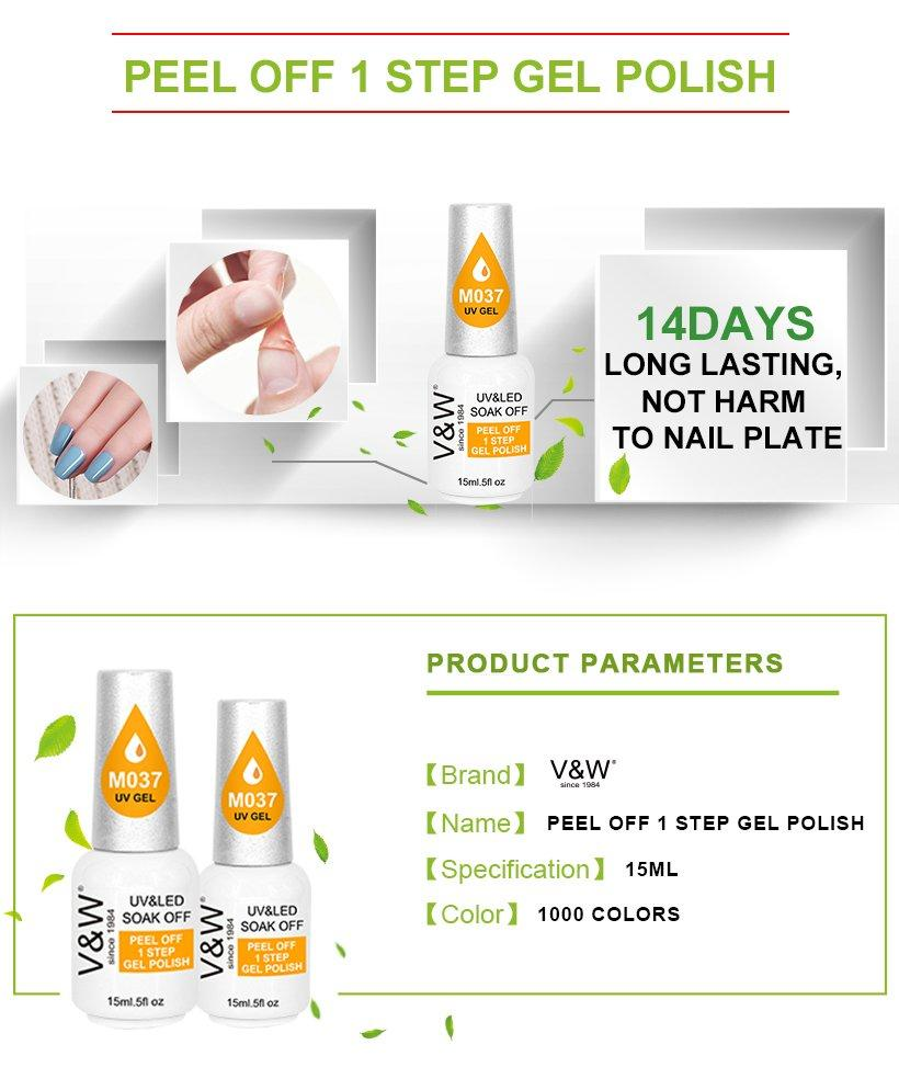odorless nail polish offers natural for evening party-2