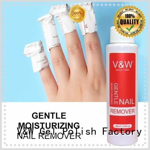 air cuticle) Gel Nail Polish Manufacturers VW Brand