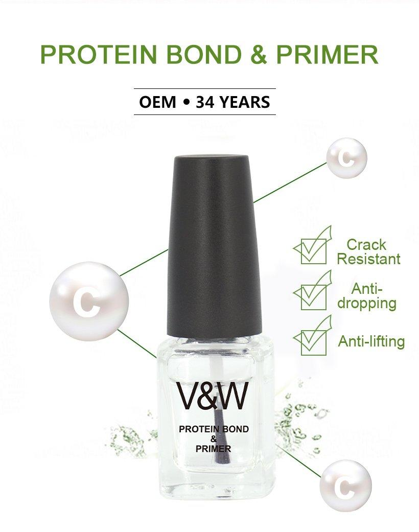 VW-Find Protein Bond Primer(for Uvled Gel, No Acid) Uv Gel Polish Wholesale-1