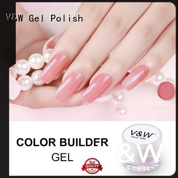 VW best uv gel nails eco friendly for daily life