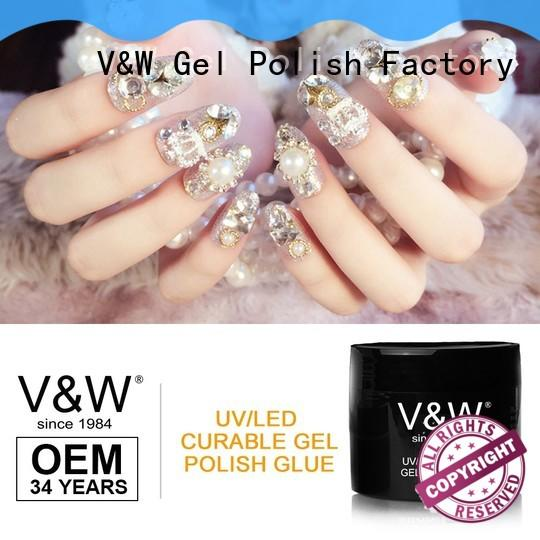 VW peel off discount gel nail polish varnish for shopping