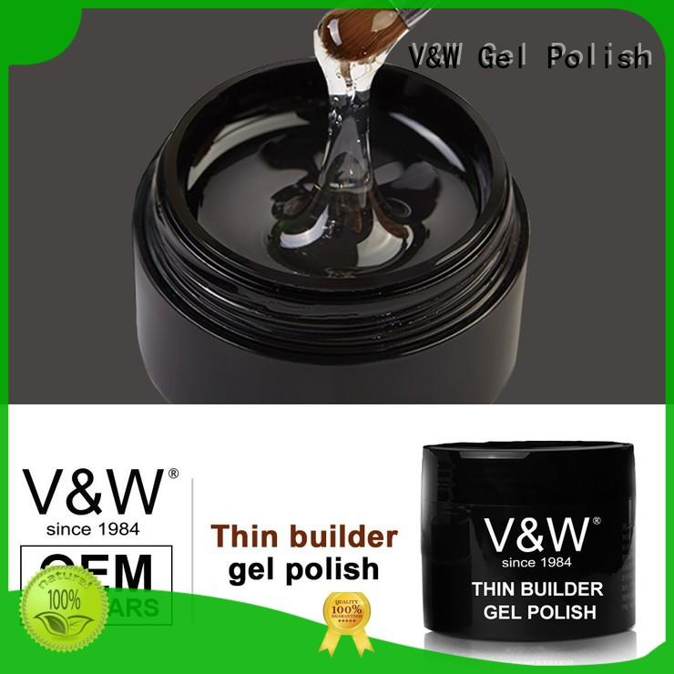 accessory dark burn VW Brand Gel Polish Wholesale supplier