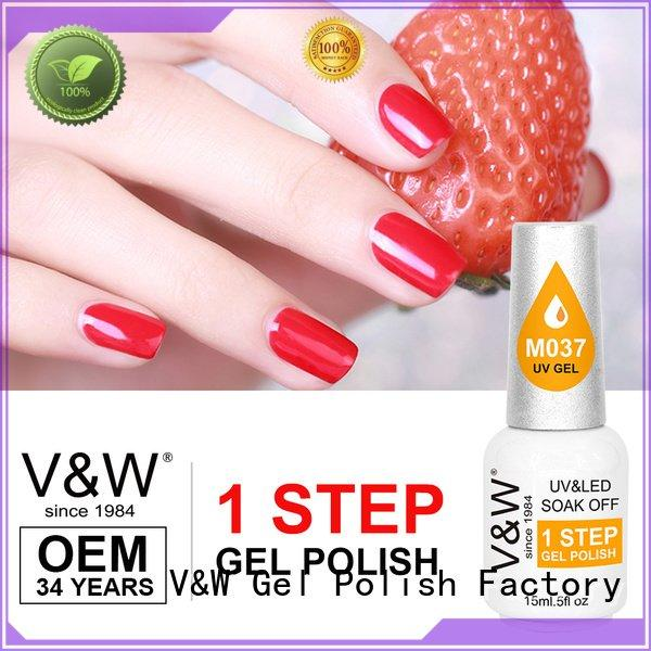 UV Gel Polish Wholesale flexible mermaid Gel Polish Wholesale VW Brand
