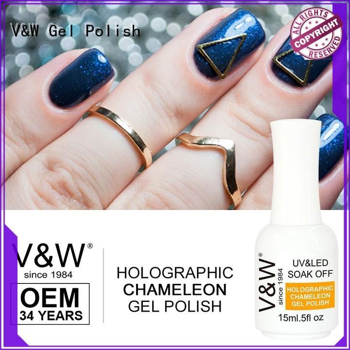VW thin uv gel nail supplies eco friendly for shopping