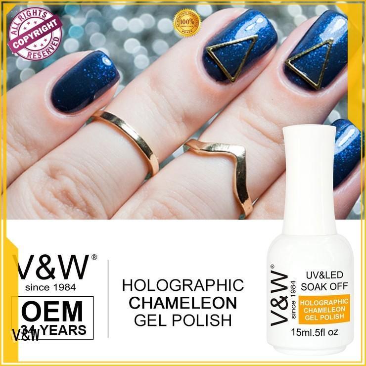 thin step fast Gel Polish Wholesale VW