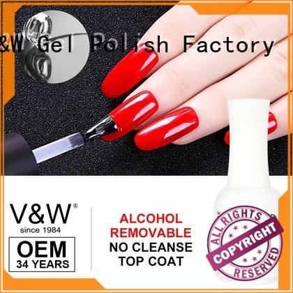 VW acid) gel nails without uv for sale for office