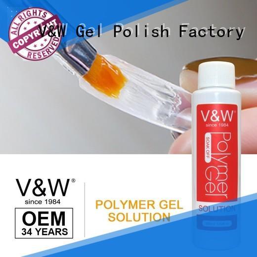 VW burn best clear nail polish for shopping