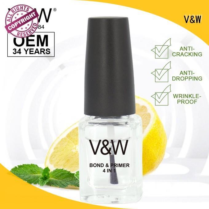 VW fur gel nails without uv manufacturer for wedding