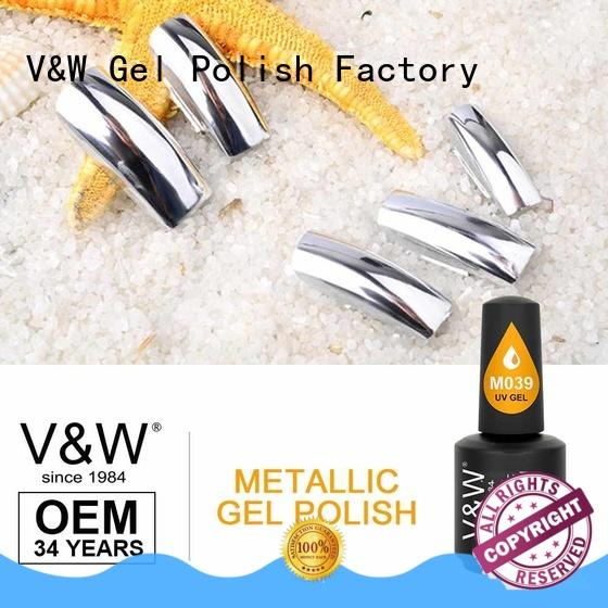 VW base best uv gel polish varnish for office