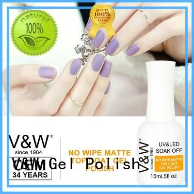 long lasting uv gel set extensions varnish for party