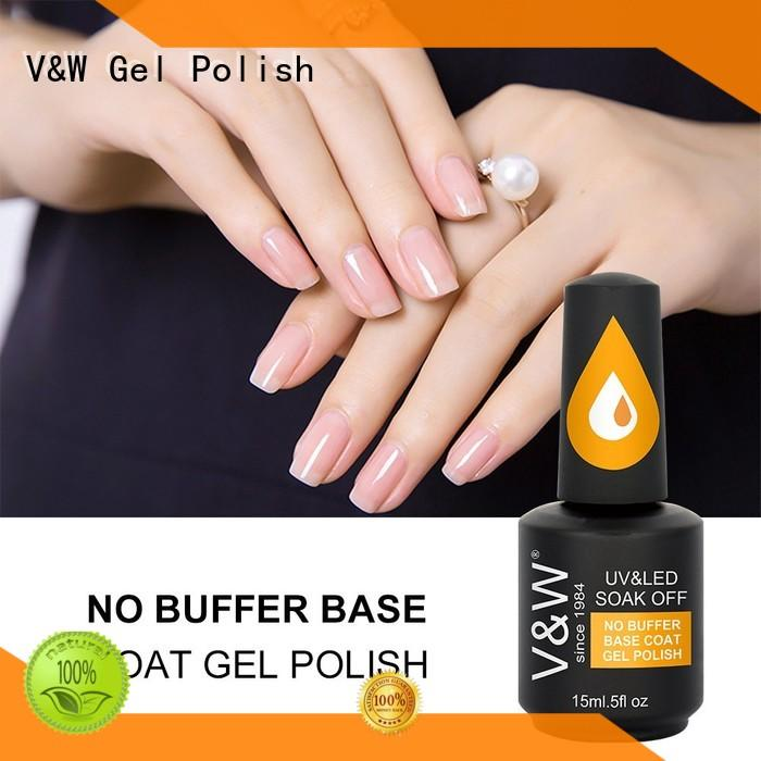 VW fabric uv nail varnish for sale for office