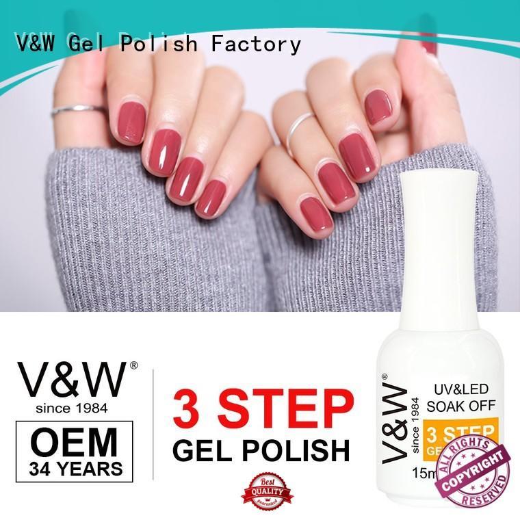 fast bond Gel Polish Wholesale primer(for VW company