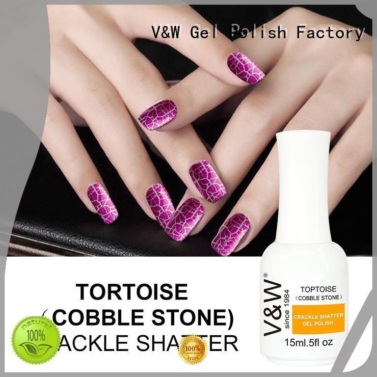 metallic uv gel nail salon chameleon for daily life