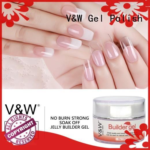 VW odorless where to buy uv nail polish varnish for work