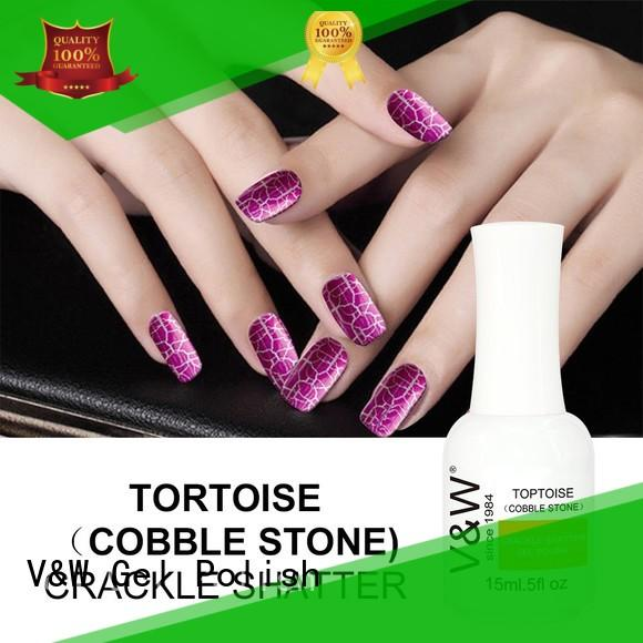 VW quick dry discount gel nail polish extensions for evening party