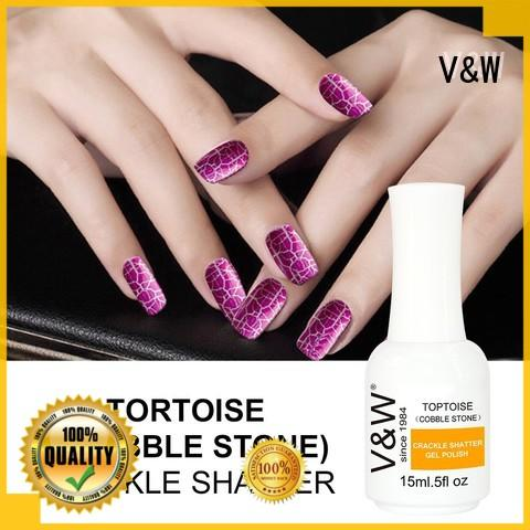 VW Brand 2in1 extremely cuiticle solution Gel Polish Wholesale