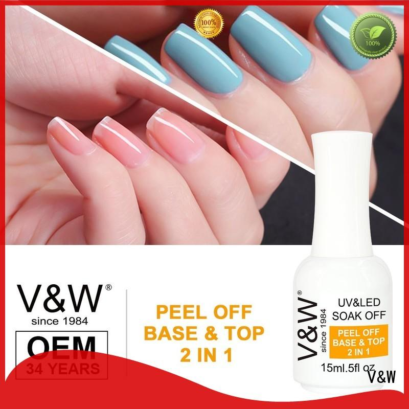 VW led nail polish supply online eco friendly for daily life