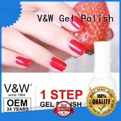VW peacock led gel manicure for dating