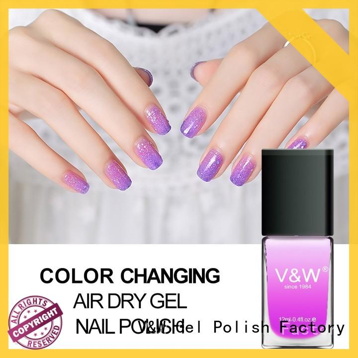 VW odorless opi uv nail polish manufacturer for evening party