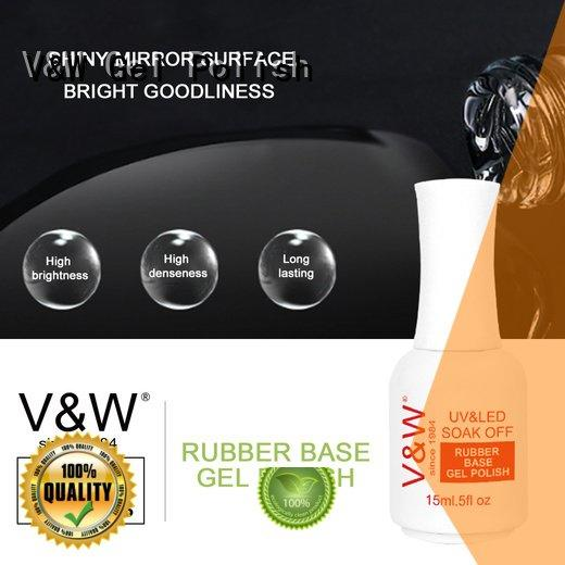 UV Gel Polish Wholesale paint solution Gel Polish Wholesale VW Brand
