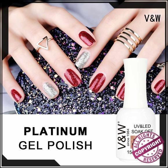 peel off gel polish without uv pigment mood changing for daily life