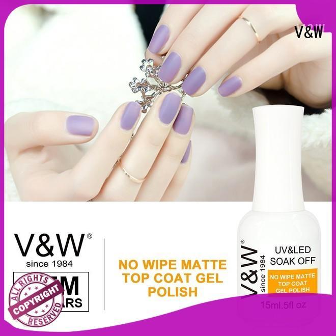 VW long lasting inexpensive nail polish varnish for daily life
