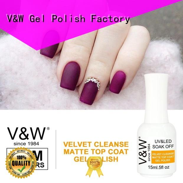 VW stock uv gel nails at home eco friendly for work