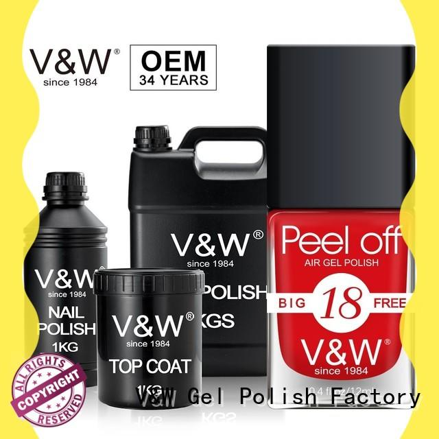 VW professional where can i buy gel nail polish factory for home