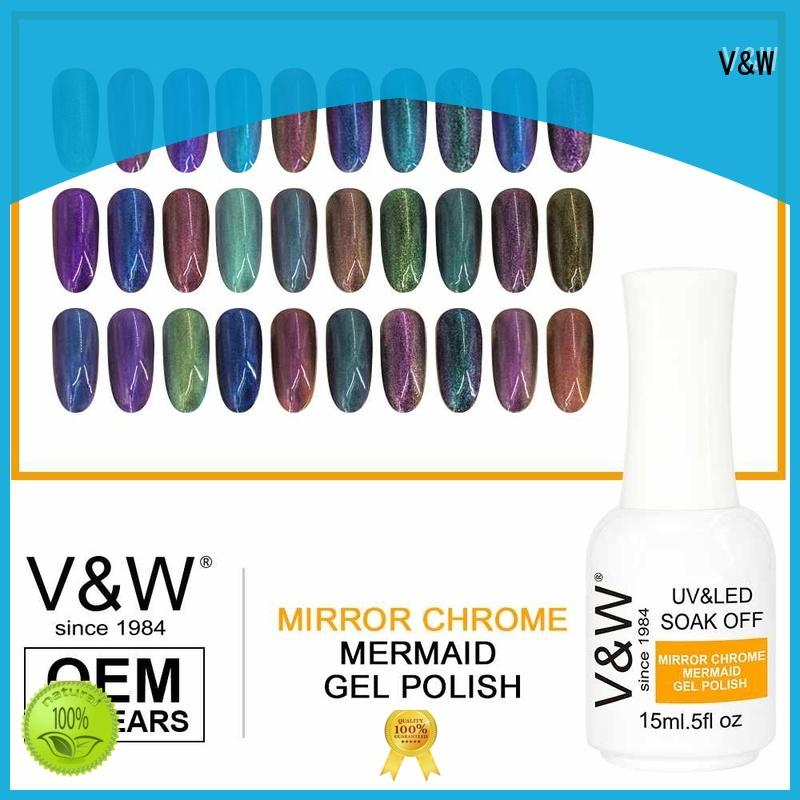 VW glow private label gel nail polish manufacturers eco friendly for dating