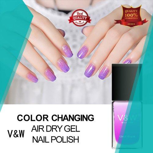 VW Brand slip curable Gel Polish Wholesale protein wipe
