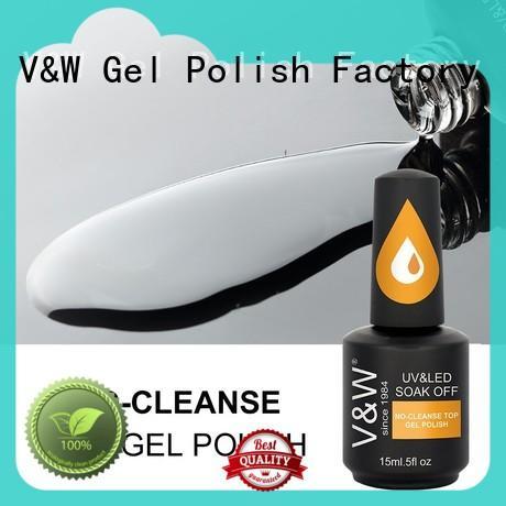 mauve gel nails magnetic party VW