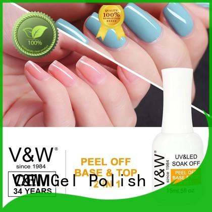 flexible cheap uv gel polish air for work VW