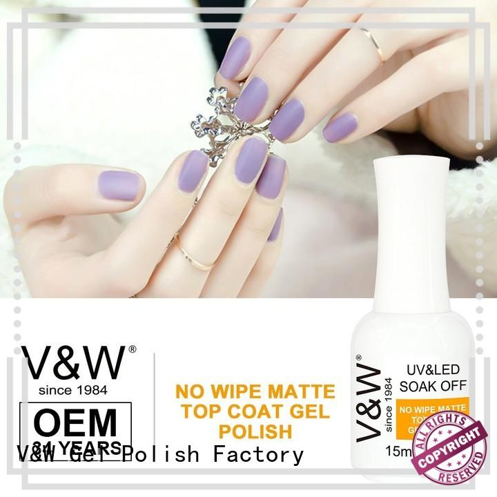 VW glitter uv gel paint eco friendly for wedding