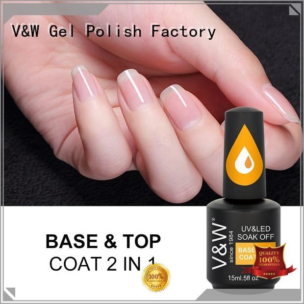 VW peel off speckled nail polish mood changing for party