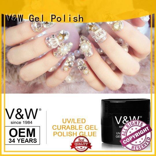 UV Gel Polish Wholesale glow Gel Polish Wholesale VW